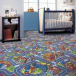 Akú podlahu do detskej izby?