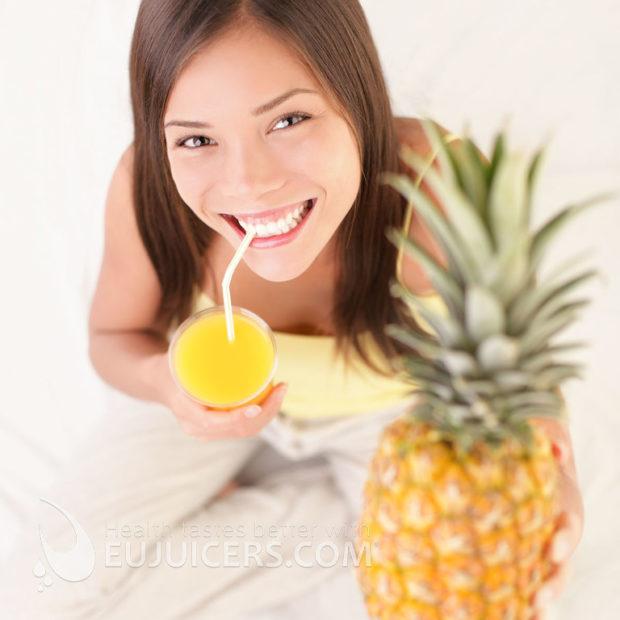 Rýchle a čerstvé nápoje, ktoré vám pomôžu v boji s chudnutím