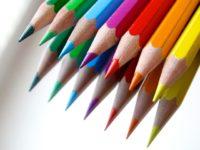 Vedeli ste, čo o vás prezrádzajú obľúbené farby?