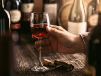 Vinára potešíte dobrým vínom