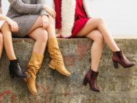 Ach, tie topánky: Ktoré by vám nemali chýbať v jesennom šatníku?