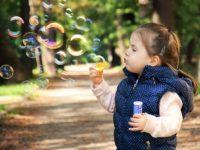 Venujme deťom krásne a hravé detstvo