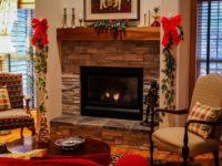 Vianočná výzdoba do bytu