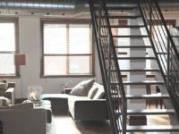 O dizajne a bezpečnosti interiérových schodísk