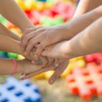 Ako jednoducho zabaviť deti na záhrade či mestskom ihrisku?