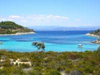 Naplánujte si babskú jazdu do Grécka: Perfektným miestom je aj Chalkidiki!